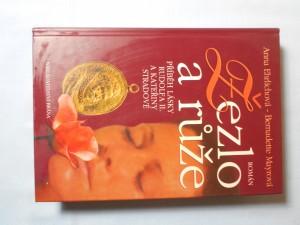 náhled knihy - Žezlo a růže