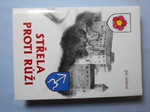 náhled knihy - Střela proti růži