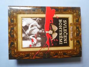 náhled knihy - Svlečeni bohyněmi