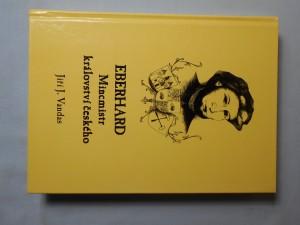 náhled knihy - Eberhard Mincmistr království českého