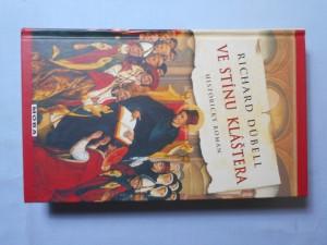 náhled knihy - Ve stínu kláštera : historický román