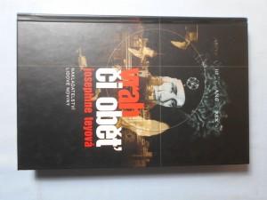 náhled knihy - Vrah či oběť