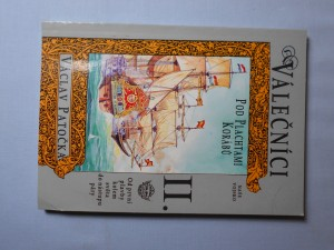 náhled knihy - Válečníci pod plachtami korábů. [II.], Od první plavby kolem světa do nástupu páry