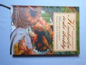 náhled knihy - Kuchařka české šlechty : 200 receptů z kuchyně Zdenky a Berty Lobkowiczových