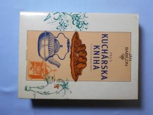 náhled knihy - Prvá kuchárská kniha v slovenskej reči