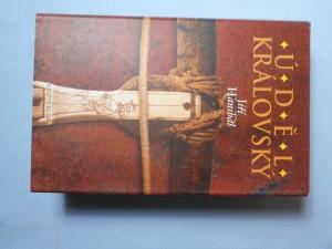 náhled knihy - Úděl královský