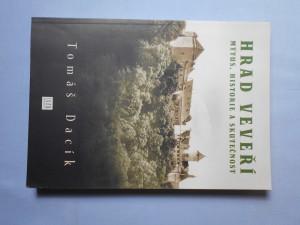 náhled knihy - Hrad Veveří : mýtus, historie a skutečnost