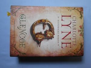 náhled knihy - Glencoe : historický román