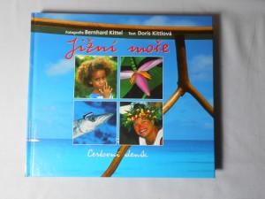 náhled knihy - Jižní moře : Cestovní deník