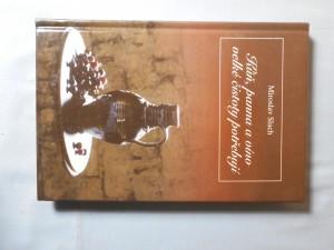 náhled knihy - Kůň, panna a víno velké čistoty potřebují