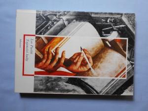 náhled knihy - Tajemství knihy