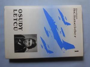 náhled knihy - Osudy letců