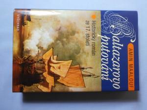 náhled knihy - Baltazarovo putování