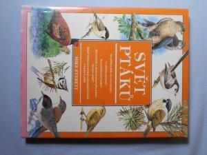 náhled knihy - Svět ptáků