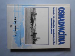 náhled knihy - Osmadvacítka : historie 28. stíhacího bombardovacího leteckého pluku