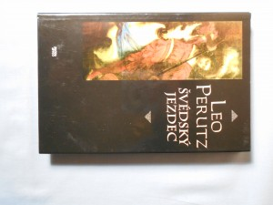 náhled knihy - Švédský jezdec