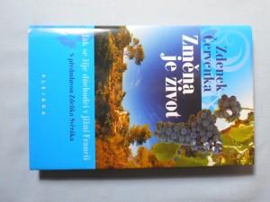 náhled knihy - Změna je život : jak se žije důchodci v jižní Francii