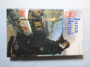 náhled knihy - Jana Šílená : zajatkyně z Tordesillasu