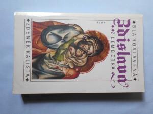 náhled knihy - Blahoslavená Zdislava z Lemberka