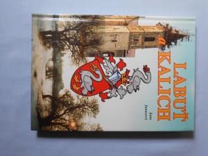 náhled knihy - Labuť a kalich