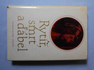 náhled knihy - Rytíř, smrt a ďábel