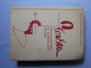 náhled knihy - Příručka mechanizátora na zemědělském závodě