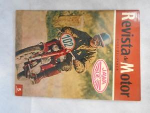 náhled knihy - Revista del Motor Checoslovaca 5/1955