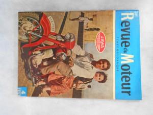 náhled knihy - Revue du Moteur Tchecoslovaque 4/1955