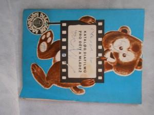 náhled knihy - Katalog diafilmů pro děti a mládež