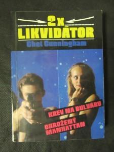 náhled knihy - 2x Likvidátor