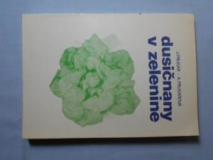 náhled knihy - Dusičnany v zelenine