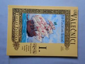 náhled knihy - Válečníci pod plachtami korábů. [I.], Od egyptských faraónů do objevu Nového světa