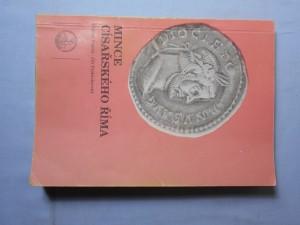 náhled knihy - Mince císařského Říma : (sběratelská příručka)