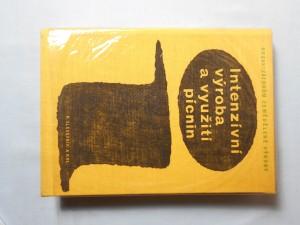 náhled knihy - Intenzívní výroba a využití pícnin