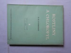 náhled knihy - Rostliny a chlorofyl