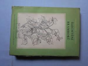 náhled knihy - Šlechtění bramborů