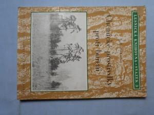 náhled knihy - Chemické prostředky proti buřeni : (Použití chlorátů jako herbicidů v lesnictví)