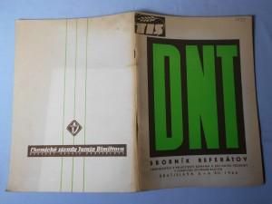 náhled knihy - Sborník referátov prednesených z príležitosti konania 10. Dní novej techniky v chemickej ochrane rastlín : Bratislava 5.-6. decembra 1966