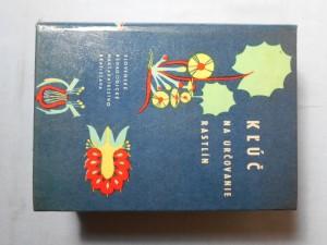 náhled knihy - Kľuč na určovanie rastlín