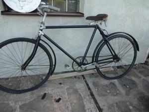 náhled knihy - kolo, bicykl
