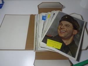 náhled knihy - Československý voják