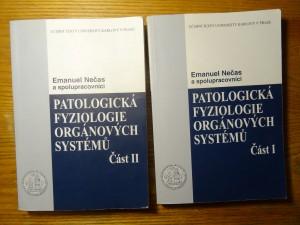 náhled knihy - Patologická fyziologie orgánových systémů I., II.