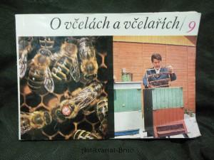 náhled knihy - O včelách a včelařích (9)