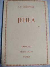 náhled knihy - Jehla