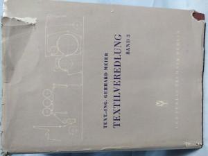 náhled knihy - Textilveredlung