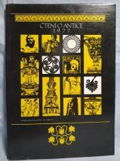 náhled knihy - Antika žertovně zčeštěná aneb Danajský dar