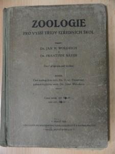 náhled knihy - Zoologie pro vyšší třídy středních škol