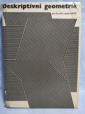 náhled knihy - Deskriptivní geometrie pro 2. a 3. ročník středních všeobecně vzdělávacích škol. 1. a 2. část