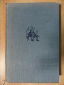 náhled knihy - Výlety pana Broučka