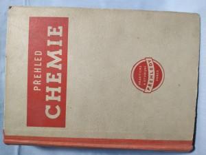 náhled knihy - Přehled chemie a chemické technologie